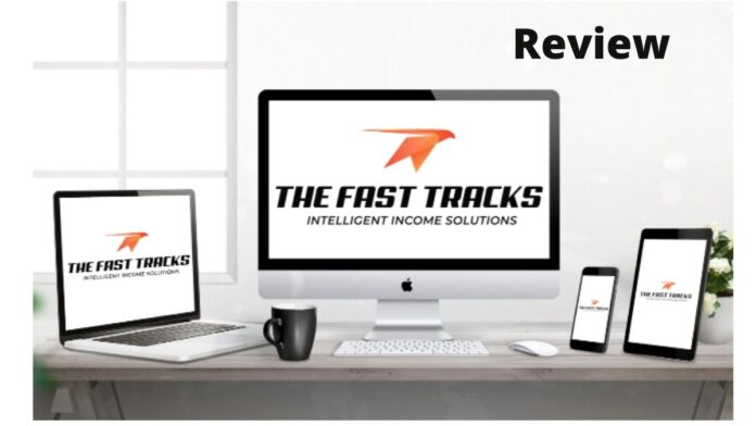 1k A Day Fast Track Review 2021: Is The Fast Tracks System Scam?