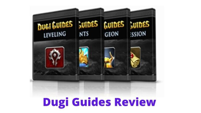 Dugi Guides Review 2021– Best Wow Leveling Guide Online